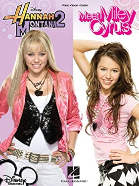 Hannah Montana 2/Meet Miley Cyrus 9781423451143
