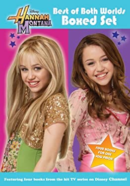 Hannah Montana: Best of Both Worlds 9781423110811