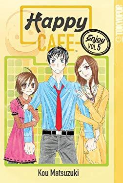 Happy Cafe, Volume 5