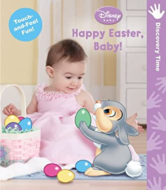 Happy Easter, Baby! 9781423139119