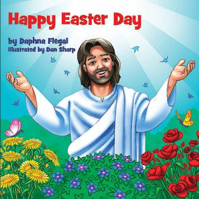 Happy Easter Day! 9781426751417