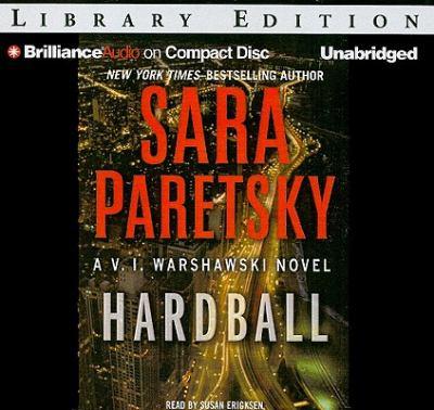 Hardball 9781423319924