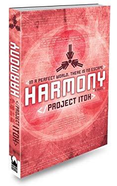 Harmony 9781421536439