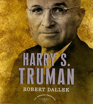 Harry S. Truman: The 33rd President 9781427205438