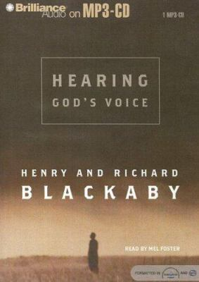 Hearing God's Voice 9781423303978