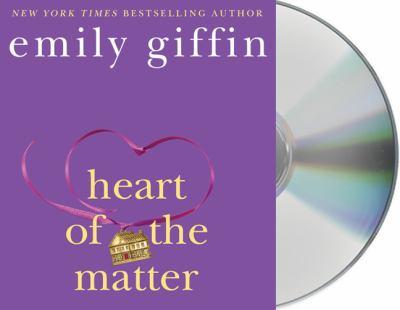 Heart of the Matter 9781427209610