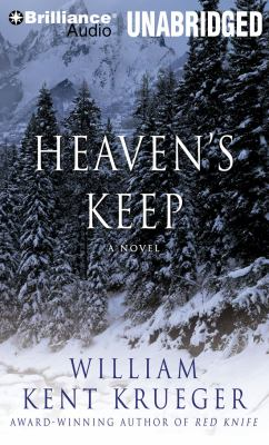 Heaven's Keep 9781423341840