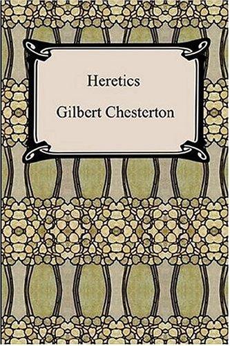 Heretics 9781420927238
