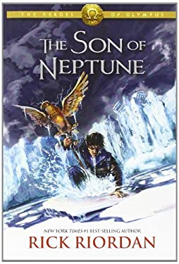 The Son of Neptune Bk 02 9781423140597