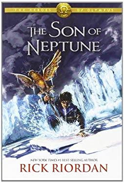 The Son of Neptune Bk 02