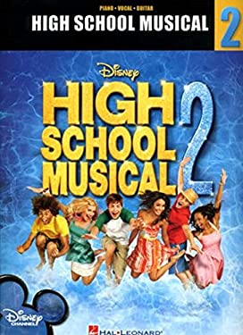High School Musical 2 9781423430544