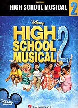 High School Musical 2 Easy Piano 9781423447498