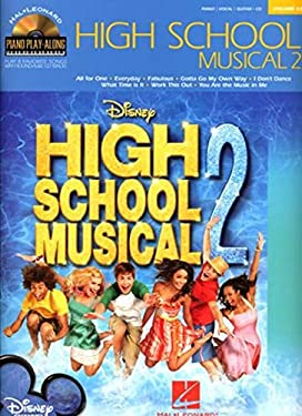 High School Musical 2 [With CD] 9781423452812