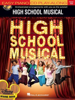 High School Musical [With CD (Audio)] 9781423446262