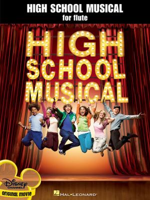 High School Musical for Flute