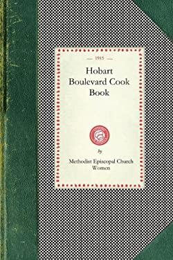 Hobart Boulevard Cook Book 9781429011075