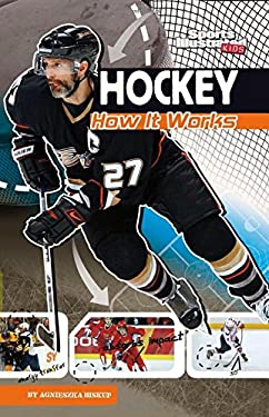 Hockey: How It Works 9781429648745