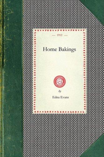 Home Bakings 9781429011549