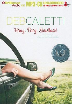 Honey, Baby, Sweetheart 9781423396437