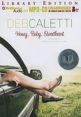 Honey, Baby, Sweetheart 9781423396444