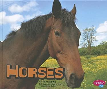 Horses 9781429686488
