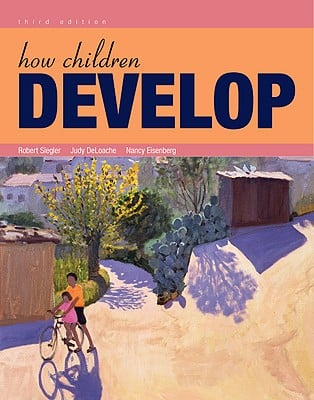 How Children Develop 9781429217903