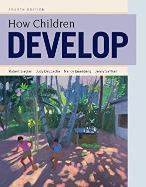 How Children Develop 9781429242318