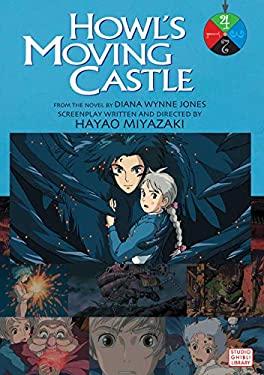 Howl's Moving Castle, Volume 4 9781421500942