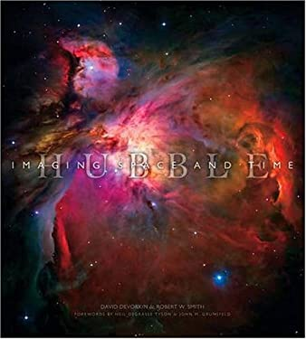 Hubble: Imaging Space and Time 9781426203220