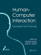 Human-Computer Interaction: Development Process