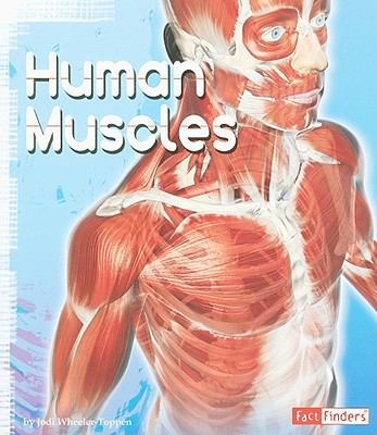 Human Muscles 9781429638845