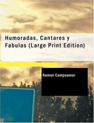 Humoradas, Cantares y F Bulas 9781426488238