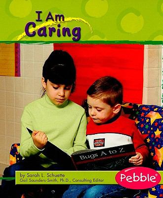 I Am Caring 9781429615600