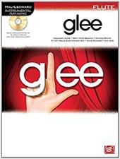Glee: Instrumental Play-Along for Flute