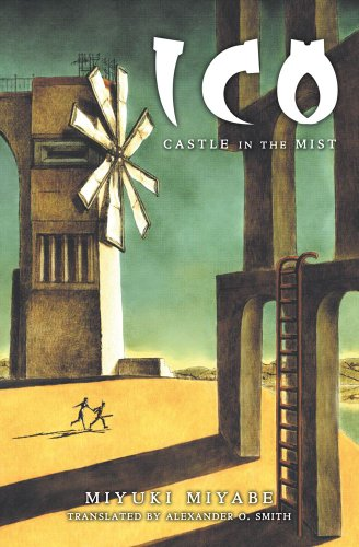 Ico: Castle in the Mist 9781421540634