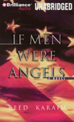 If Men Were Angels 9781423371472