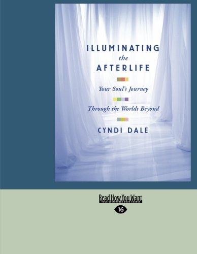 Illuminating the Afterlife: Your Soul's Journey Through the Worlds Beyond (Easyread Large Edition) 9781427099594
