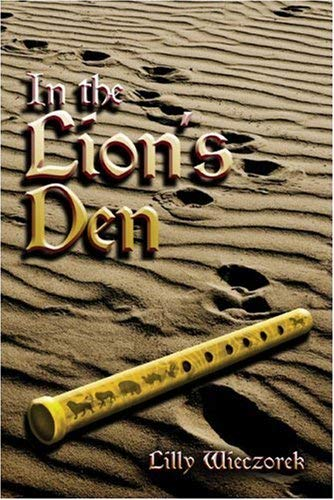 In the Lion's Den 9781424145171