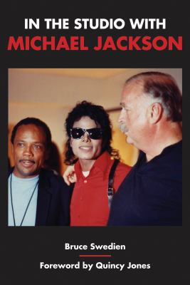 In the Studio with Michael Jackson 9781423464952