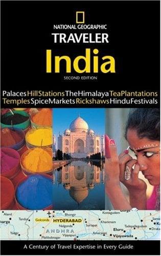 India 9781426201448