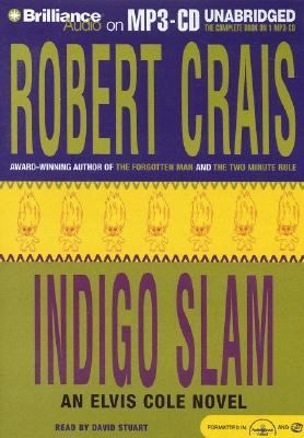 Indigo Slam 9781423314103