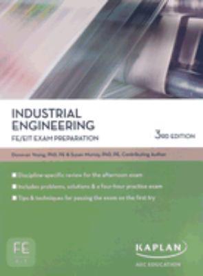 Industrial Engineering 9781427761163