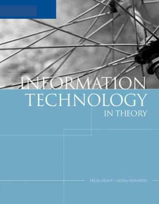 Information Technology in Theory 9781423901402