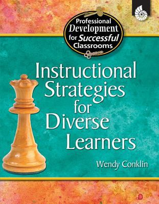Instructional Strategies for Diverse Learners 9781425803735