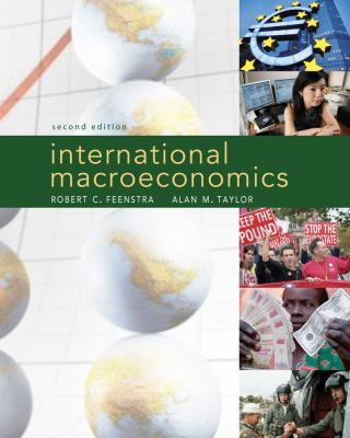 International Macroeconomics 9781429241038