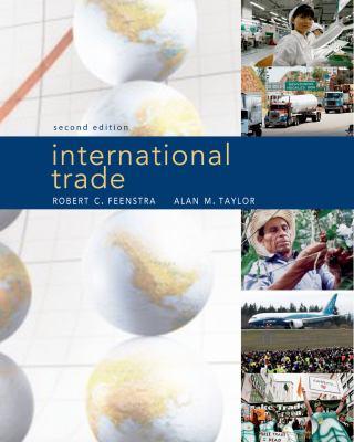 International Trade 9781429241045