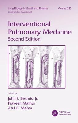 Interventional Pulmonary Medicine 9781420081848