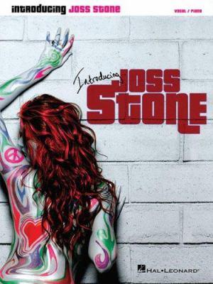Introducing Joss Stone 9781423433248