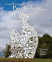 Introducing Psychology 9781429242301