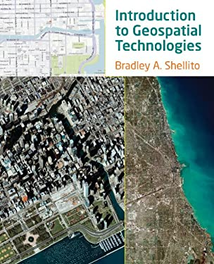 Introduction to Geospatial Technologies 9781429255288